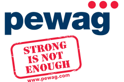 Image result for pewag logo
