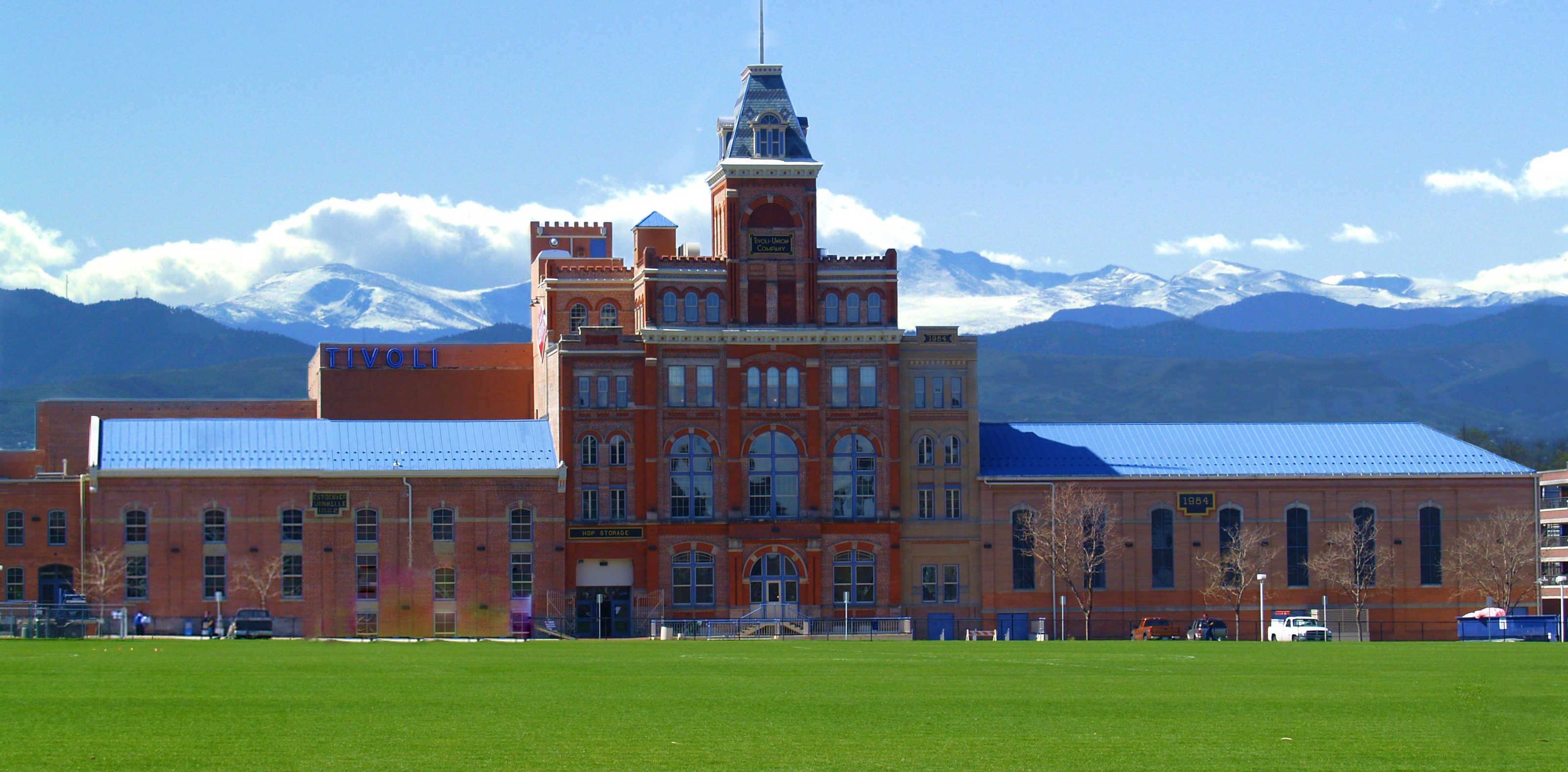 Blazing New Trails In Denver Colorado Office Of Economic