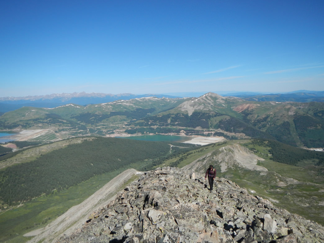 Atlantic-Peak