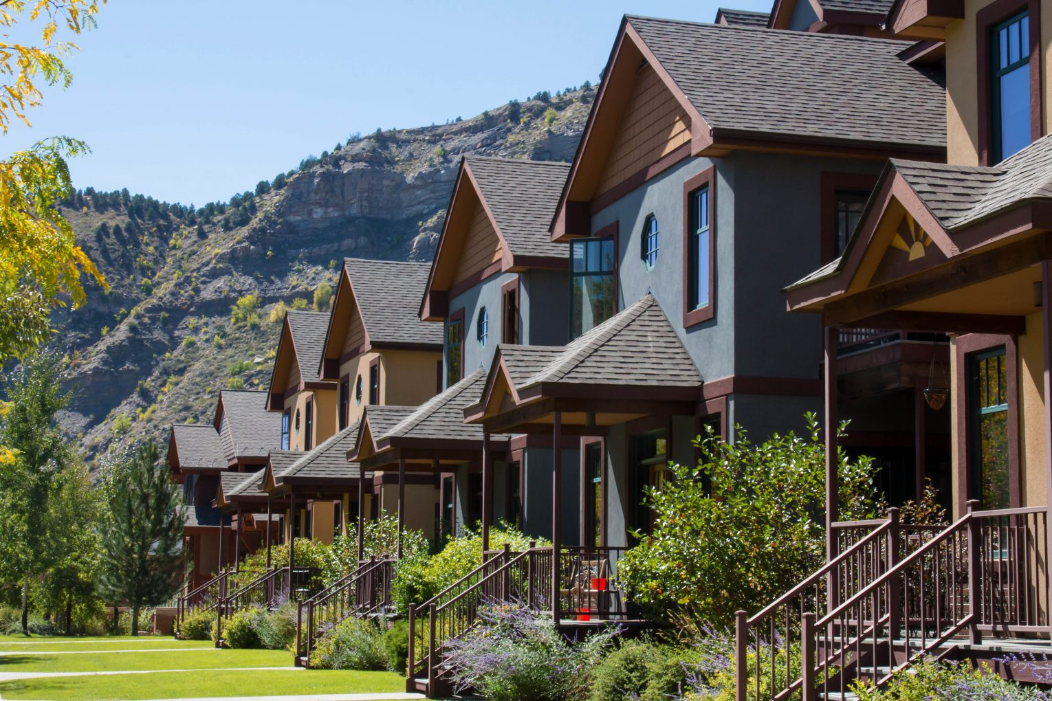Foreign Investment in Alternative Assets in Colorado
