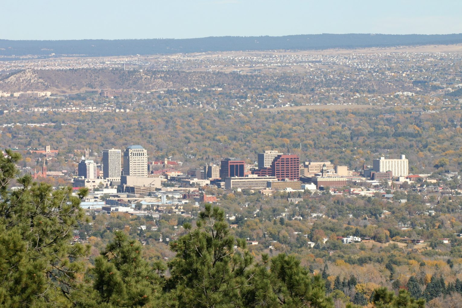 Better times ahead in 2018 for colorado springs commercial market better times ahead in 2018 for colorado springs commercial market forecast says malvernweather Image collections