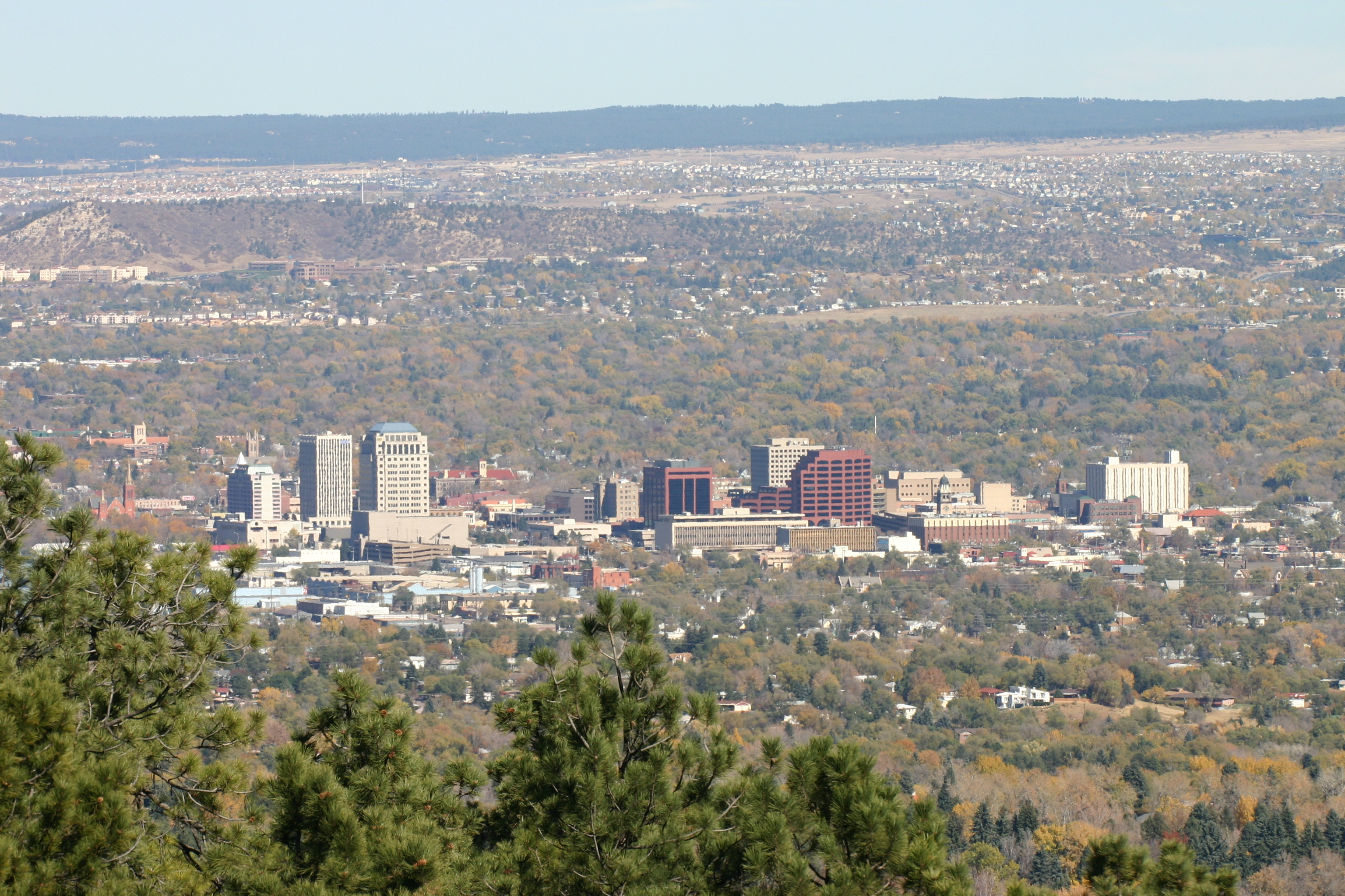 Better Times Ahead In 2018 For Colorado Springs