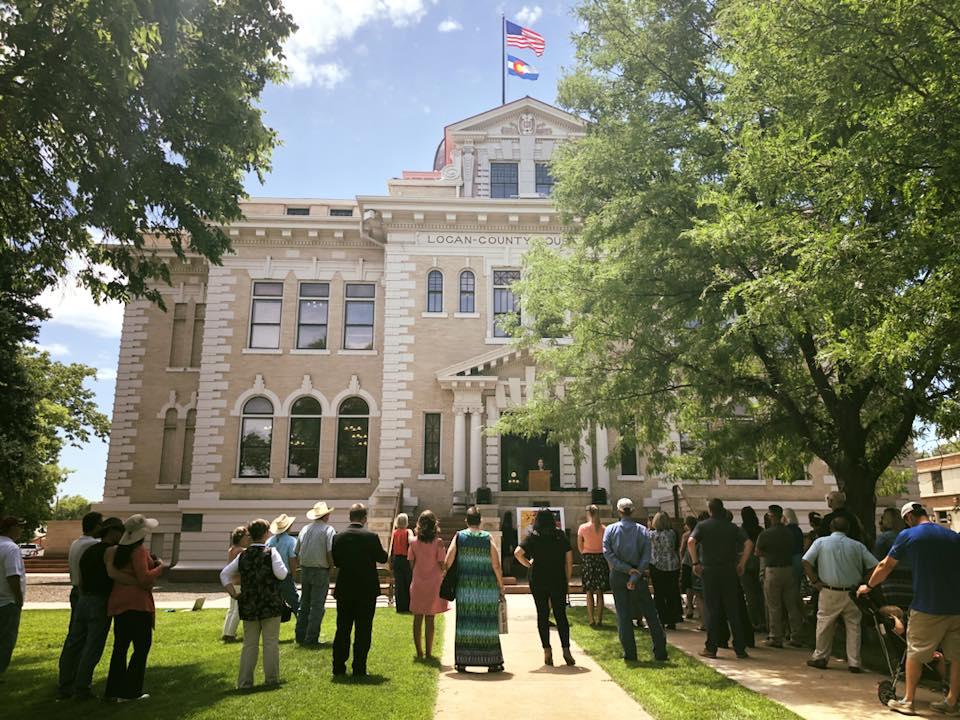 Colorado lieutenant governor reveals states blueprint 20 award colorado lieutenant governor reveals states blueprint 20 award recipients malvernweather Choice Image